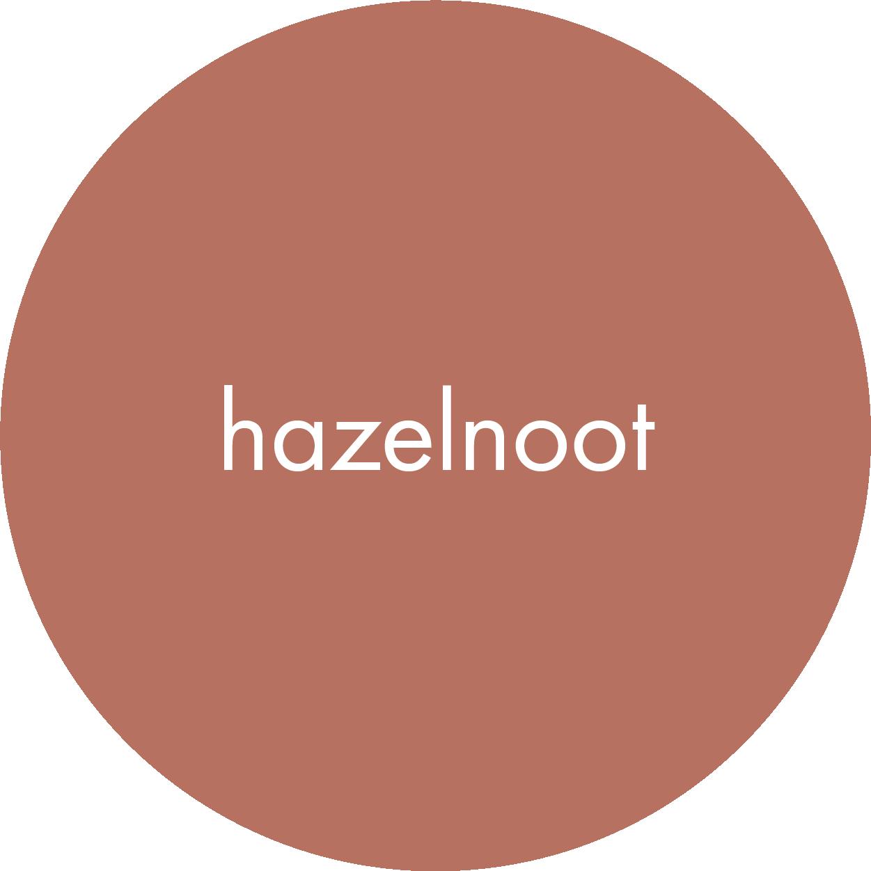 Studio Moose kleur hazelnoot