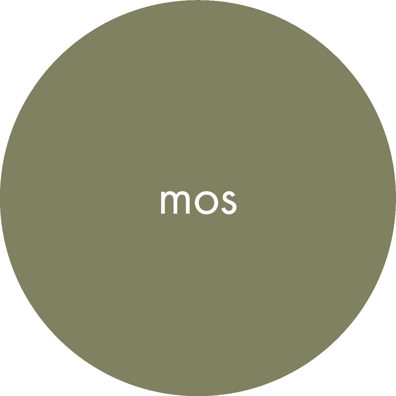 Studio Moose kleur mos