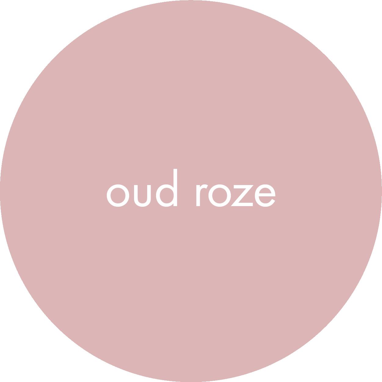 Studio Moose kleur oud roze