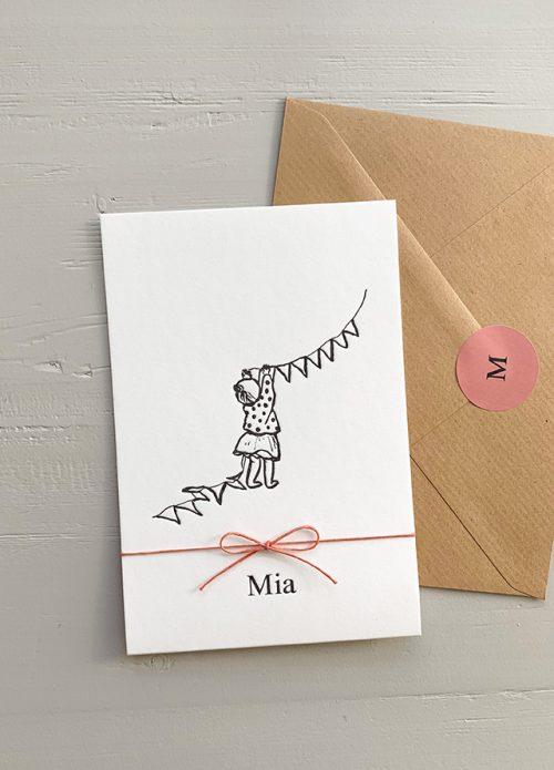 Proefkaartje Mia | Studio Moose